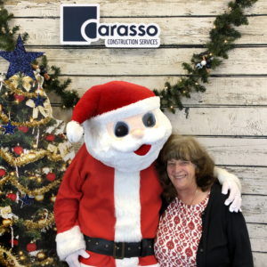 Jolly Carasso Holiday