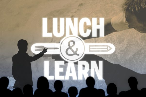 Schedule Your Lunch & Learn