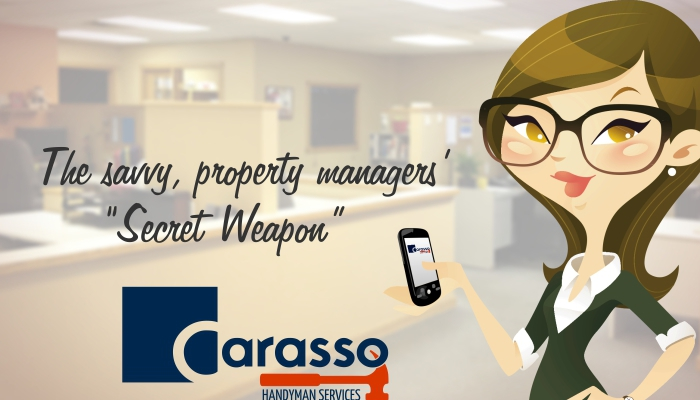 Property Managers' Secret Weapon