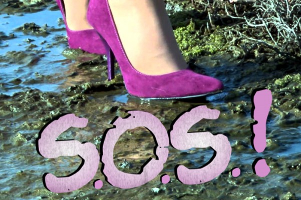 S.O.S. – SAVE OUR SHOES!
